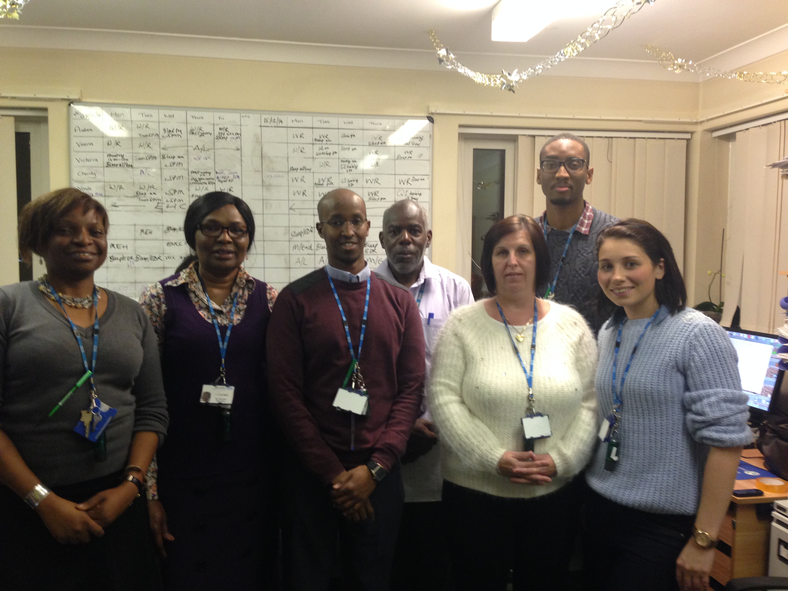 Newham Pharmacy team - IMG_1500